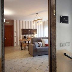 Отель B&B Capuam Vetere Accommodation Капуя фото 4