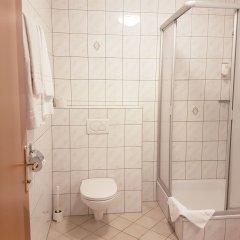 Отель HAYDN Вена ванная