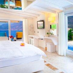 Peninsula Gardens Турция, Патара - отзывы, цены и фото номеров - забронировать отель Peninsula Gardens онлайн комната для гостей