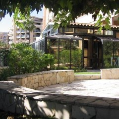 Отель Residhotel Villa Maupassant фото 5