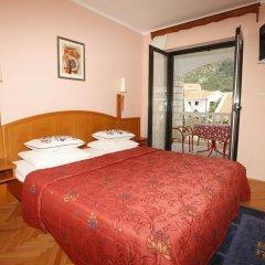 Отель Villa Perovic комната для гостей фото 4