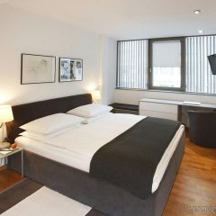 Augarten Art Hotel комната для гостей фото 4