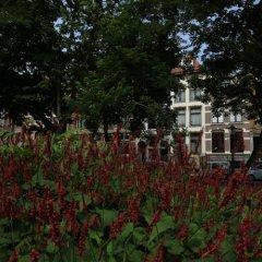 Отель Frederik Park House