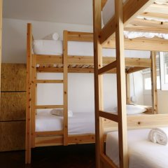 Отель City's Hostel Ponta Delgada Португалия, Понта-Делгада - отзывы, цены и фото номеров - забронировать отель City's Hostel Ponta Delgada онлайн комната для гостей фото 2