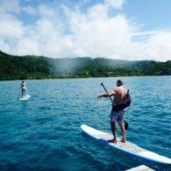 Отель Waidroka Bay Resort фото 3