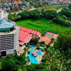 Отель Bayview Beach Resort Малайзия, Пенанг - 6 отзывов об отеле, цены и фото номеров - забронировать отель Bayview Beach Resort онлайн фото 4