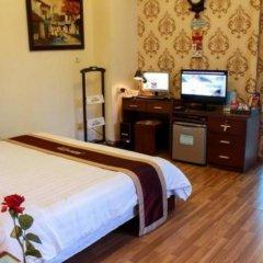 Hanoi Lake View Hotel удобства в номере фото 2