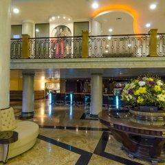 Отель Admiral развлечения