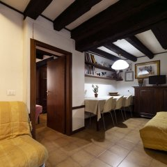 Апартаменты Santa Margherita Apartment комната для гостей фото 4