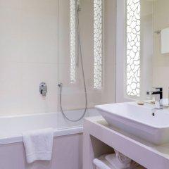 Отель N'vY Manotel Швейцария, Женева - 1 отзыв об отеле, цены и фото номеров - забронировать отель N'vY Manotel онлайн ванная