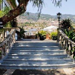 Отель Monte Carlo Португалия, Фуншал - отзывы, цены и фото номеров - забронировать отель Monte Carlo онлайн фото 10