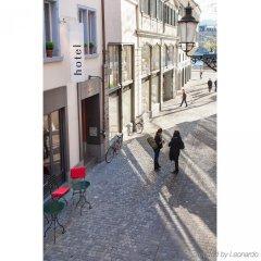 Hotel Altstadt фото 8