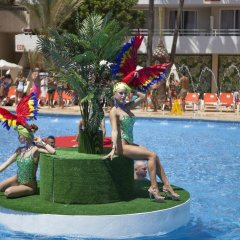 Апартаменты BH Mallorca Apartments - Adults Only детские мероприятия фото 2