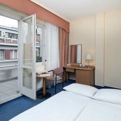 Hotel Andante удобства в номере