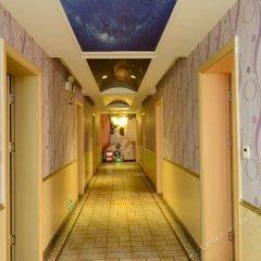 Wei Wei Hotel интерьер отеля