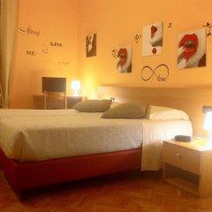 Отель Leopolda Италия, Флоренция - отзывы, цены и фото номеров - забронировать отель Leopolda онлайн комната для гостей фото 2