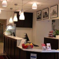 Отель Lorensberg Швеция, Гётеборг - отзывы, цены и фото номеров - забронировать отель Lorensberg онлайн интерьер отеля фото 2