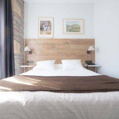 Отель Pension Aldamar Сан-Себастьян комната для гостей фото 5