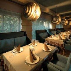 Отель Cornelia Diamond Golf Resort & SPA - All Inclusive питание фото 3