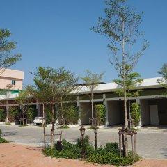 Отель Fruit House Бангламунг пляж