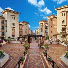 Отель Marriott's Marbella Beach Resort фото 7