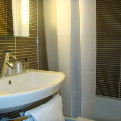 Park Hotel Porto Aeroporto ванная