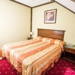 Гостиница Europa 3* Стандартный номер с различными типами кроватей фото 4