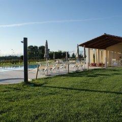 Отель Villa Ghislanzoni Италия, Виченца - отзывы, цены и фото номеров - забронировать отель Villa Ghislanzoni онлайн фото 20