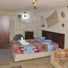 Отель Crazy Horse Pension комната для гостей фото 3