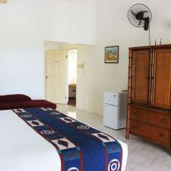 Отель All Nations Guesthouse удобства в номере фото 2