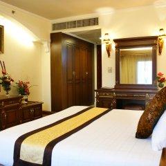 Отель LK Metropole Pattaya Таиланд, Паттайя - 1 отзыв об отеле, цены и фото номеров - забронировать отель LK Metropole Pattaya онлайн комната для гостей фото 3