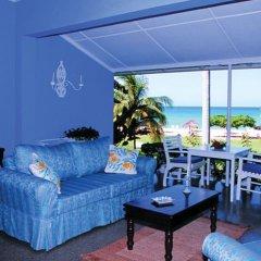 Отель Jamaica Inn интерьер отеля фото 2