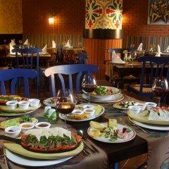 Kirman Arycanda De Luxe Турция, Окурджалар - отзывы, цены и фото номеров - забронировать отель Kirman Arycanda De Luxe - All Inclusive онлайн питание фото 3