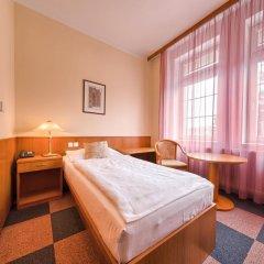 Hotel Babylon Либерец комната для гостей фото 5