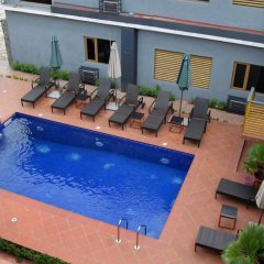 Kings Celia Hotel & Suites бассейн фото 3