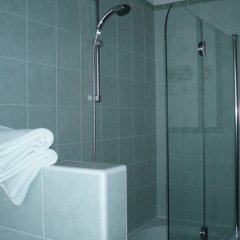 Отель Covo Dell'Arimanno Италия, Дуэ-Карраре - отзывы, цены и фото номеров - забронировать отель Covo Dell'Arimanno онлайн ванная