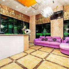 Отель D Day Suite Ladprao спа фото 2