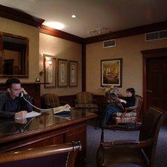 Отель Auberge Le jardin dAntoine Канада, Монреаль - отзывы, цены и фото номеров - забронировать отель Auberge Le jardin dAntoine онлайн интерьер отеля