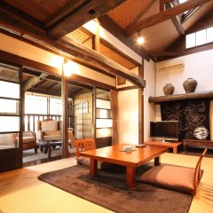 Отель Kurokawa Onsen Oyado Noshiyu Япония, Минамиогуни - отзывы, цены и фото номеров - забронировать отель Kurokawa Onsen Oyado Noshiyu онлайн комната для гостей фото 4