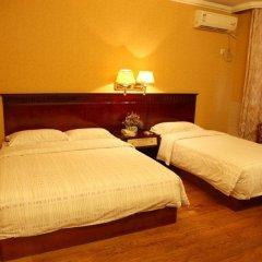 Guangzhou Hung Fuk Mun Hotel сейф в номере