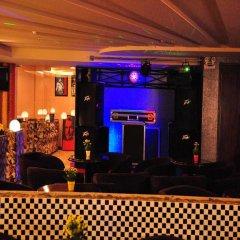 Phu Giai Loi Hotel развлечения