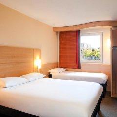 Отель ibis London Barking комната для гостей фото 3