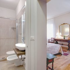 Отель Canale - WR Apartments Италия, Венеция - отзывы, цены и фото номеров - забронировать отель Canale - WR Apartments онлайн ванная