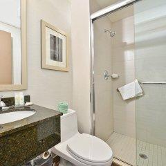 Отель Comfort Inn Midtown West ванная
