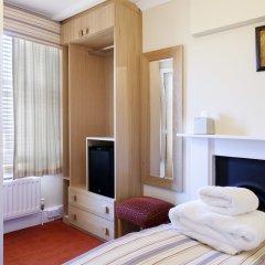 Отель The Cavalaire удобства в номере фото 2