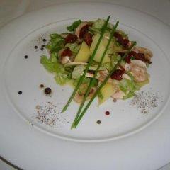 Гостиница Ревиталь Парк питание фото 3