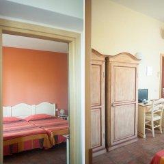 Отель Agriturismo Il Mondo Парма комната для гостей фото 2
