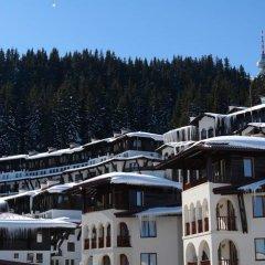 Grand Monastery Hotel парковка