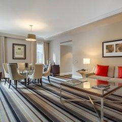 Отель Omni Berkshire Place США, Нью-Йорк - отзывы, цены и фото номеров - забронировать отель Omni Berkshire Place онлайн фото 6