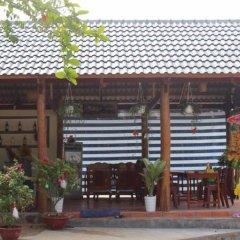Отель Hoa Nhat Lan Bungalow